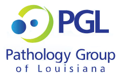 Courier Services: Pathology Group of Louisiana